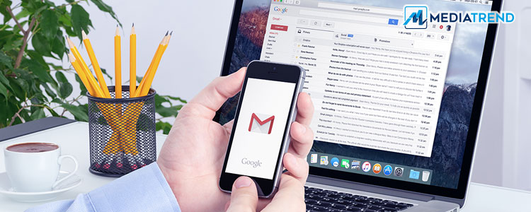 Pillole di G Suite - L'account Gmail per l'azienda